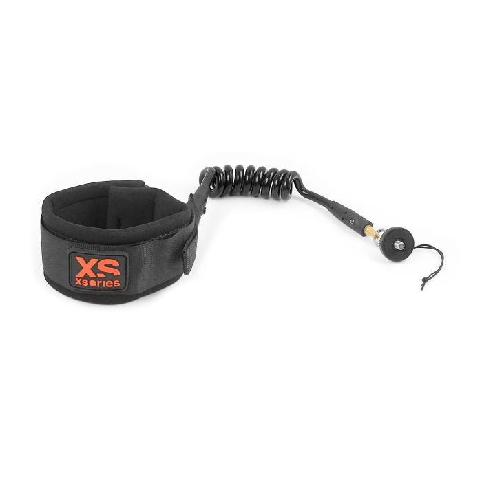 XSories - CORDCAM WRIST - Leash bras pour GoPro, appareil photo, caméras - Noir