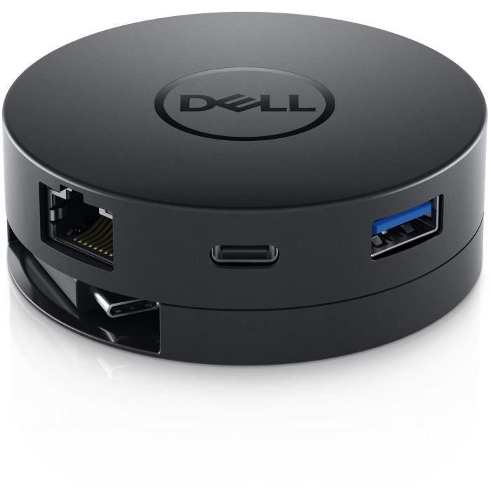 DELL - USB-C Mobile Adapter - DA300