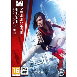 Mirror?s Edge Catalyst Jeu PC