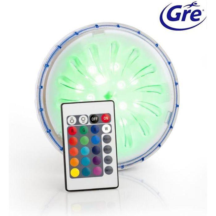 GRE Projecteur - LED Couleur