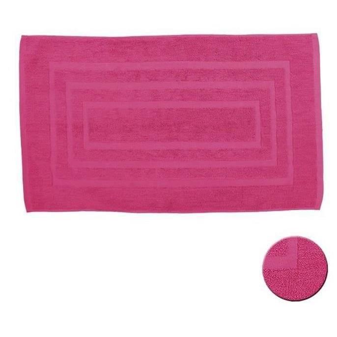 tapis de bain jus de myrtille 50x85 cm