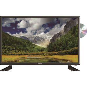 OCEANIC TV LED Full HD 55cm (22??) Combo DVD