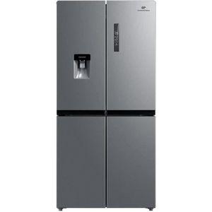 Réfrigérateur Américain CERANF544DDIX