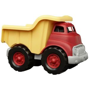Le camion ? bennes ROUGE Green Toys