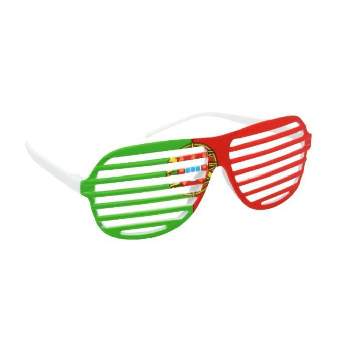 Lunettes Striees Portugal