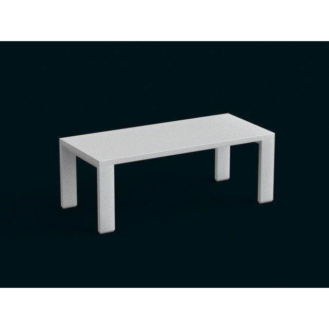 Maquette Table 04 personnalisée