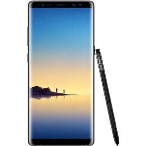 Samsung GALAXYNOTE8NOIR