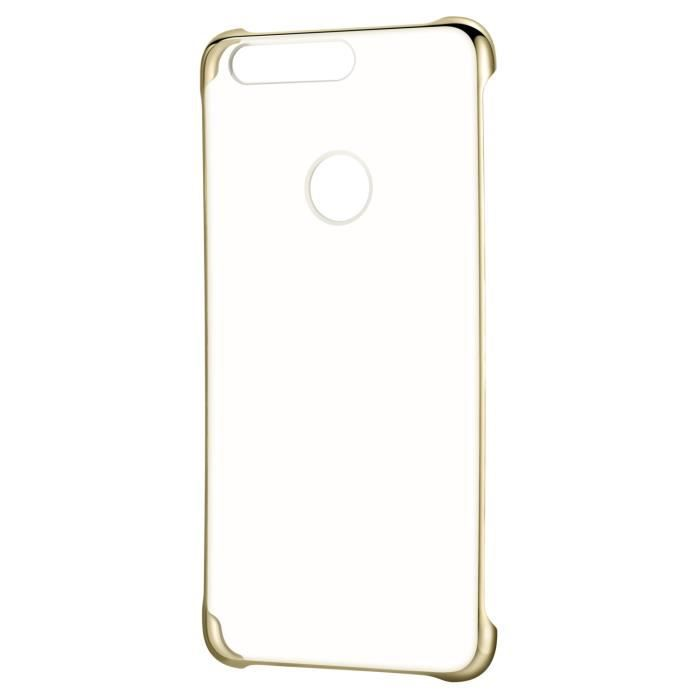 Honor 8 PC CASE Or
