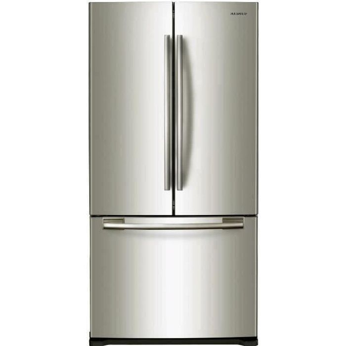 SAMSUNG RF62HEPN - Réfrigérateur multi-portes - 441L (331+110) - Froid ventilé - A+ - L 81,7cm x H 1