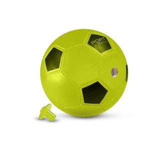 MODELCO Ballon Gonflable Port-A-Ball - Vert