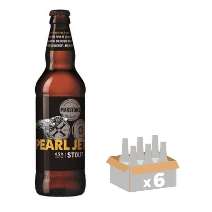 Bière brune - 0,50L x 6BIERE