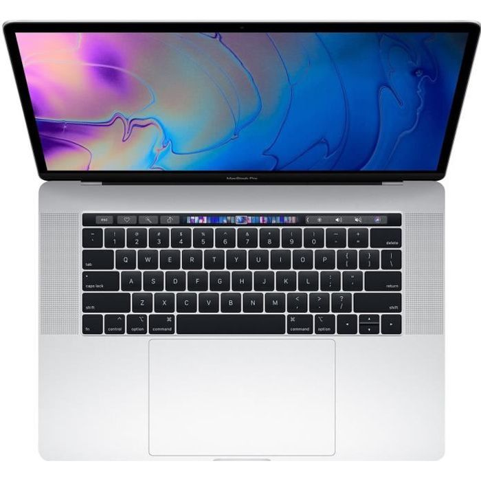 APPLE MacBook Pro MPTV2FN/A - 15