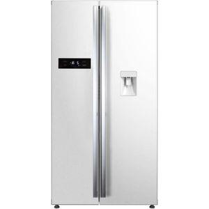 Réfrigérateur Américain CERA525LNFW1