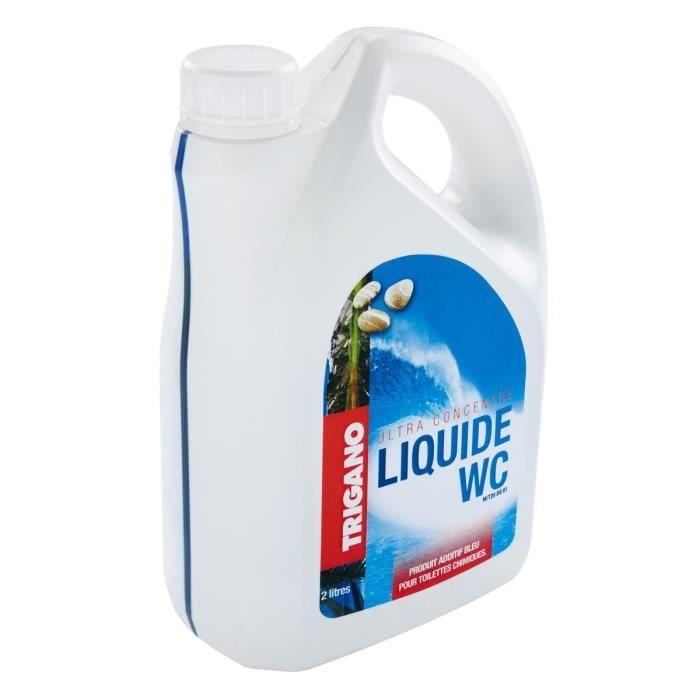 TRIGANO Liquide WC - 2 L