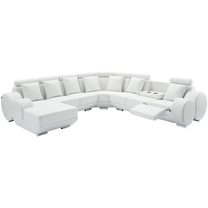 Canapé relax Cdiscount