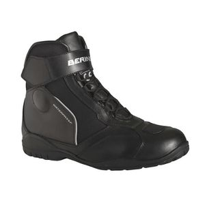 BERING Chaussures moto CHARGER noir