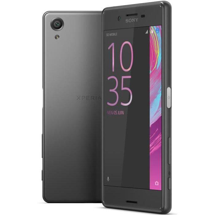 Sony Xperia X 32 Go Noir