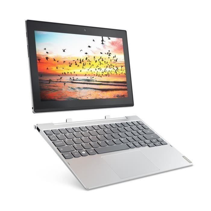 LENOVO Tablette Tactile Miix 320-10ICR 10,1