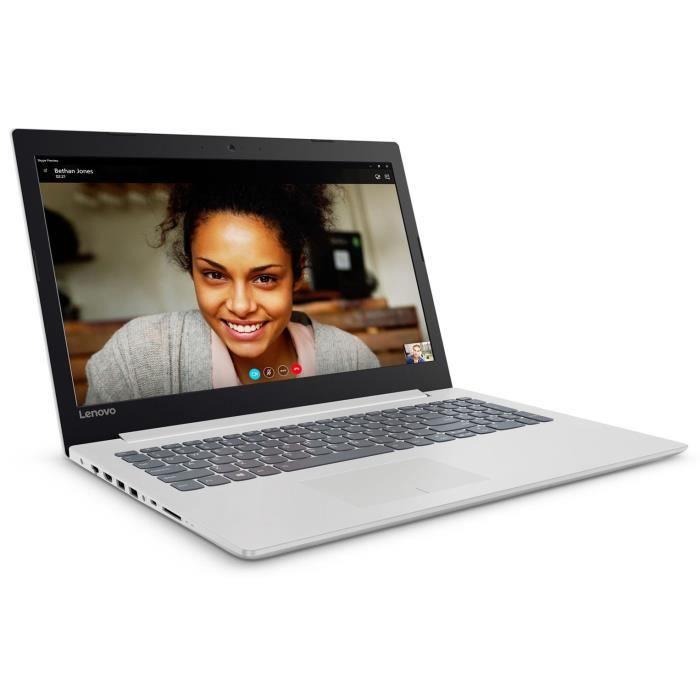 LENOVO PC Portable Ideapad 320-15ISK 15,6\