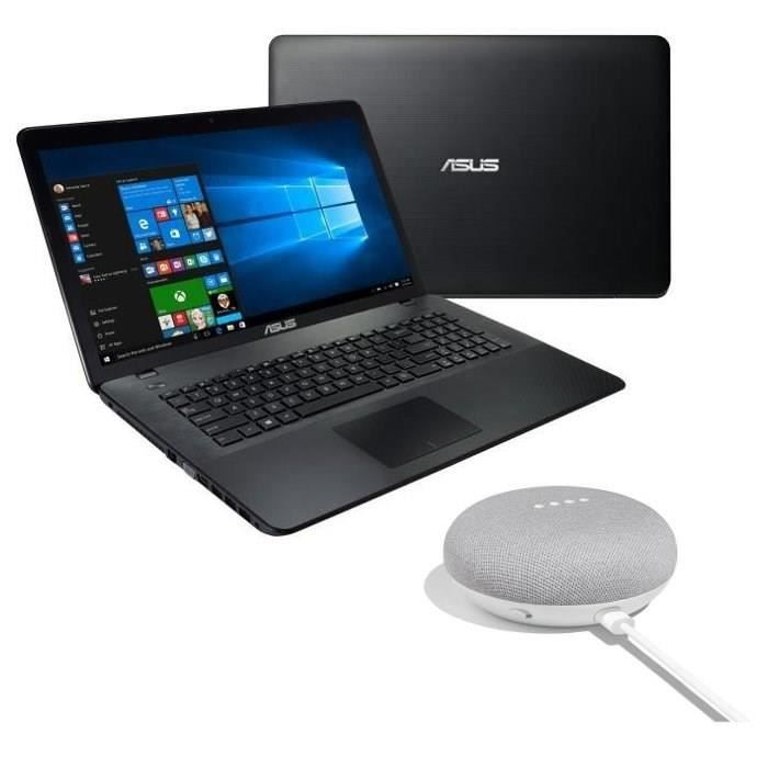 ASUS PC Portable F751NA-TY015T 17,3
