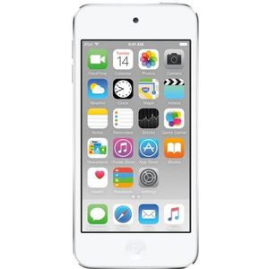 NEW APPLE iPod Touch 64Go White & Silver