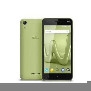 Wiko Lenny 4 Plus Lime