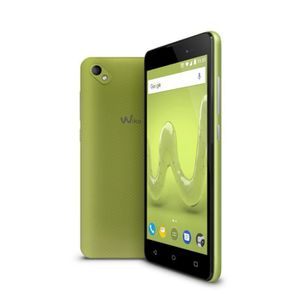 Wiko Sunny 2 Plus Lime
