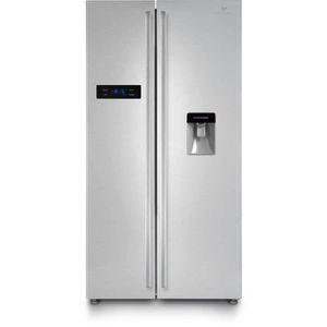 Réfrigérateur Américain CERA525LNFIX1