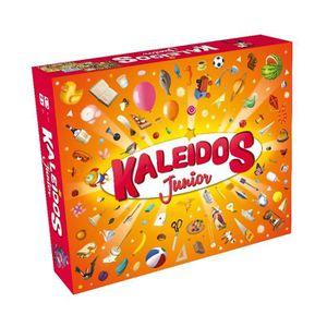 ASMODEE Kaleidos Junior
