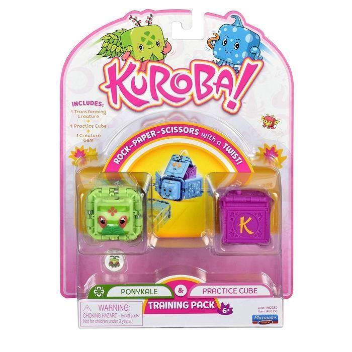 Kuroba ! - Coffret entrainement