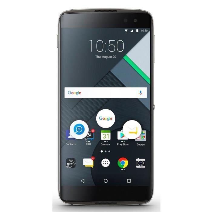 BlackBerry Dtek 60