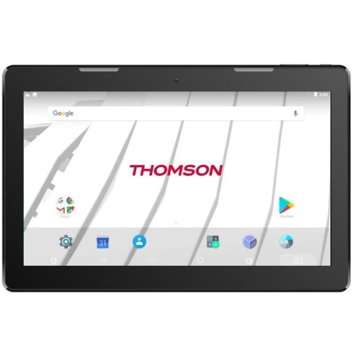 THOMSON Tablette tactile TEO13 - TEO13P-RK2BK64 - 13,3\