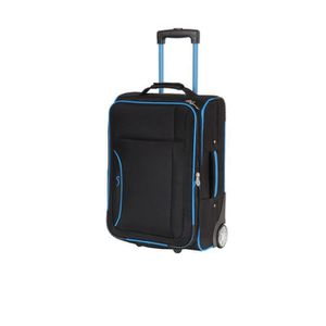 HORIZON Valise trolley 2 roues Cabine Fashion 51cm