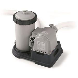 INTEX Filtre épurateur ? cartouche 9,5m?/h (C9,5)