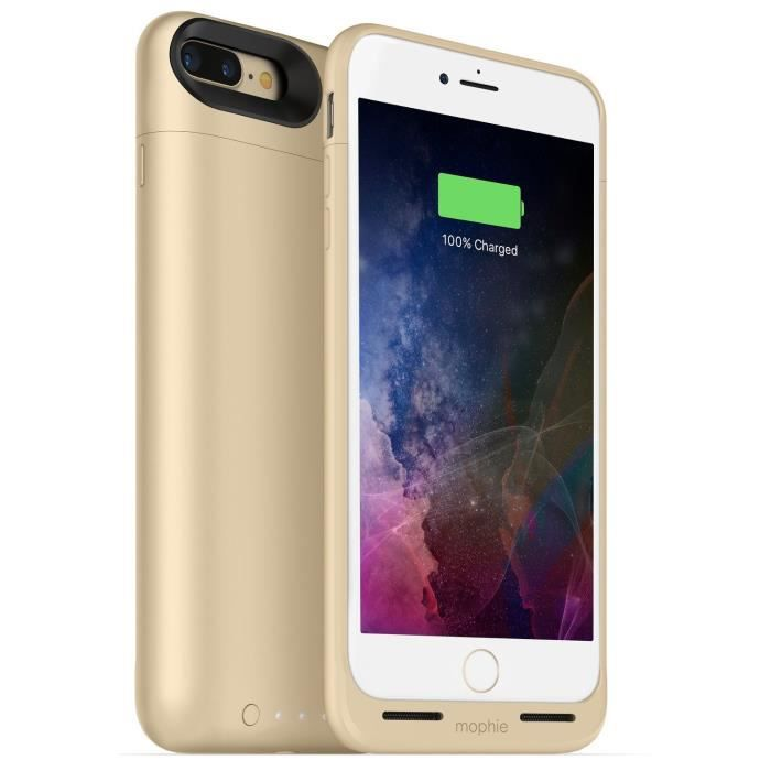 Mophie Juice Pack Air 2525 mAh Case gold