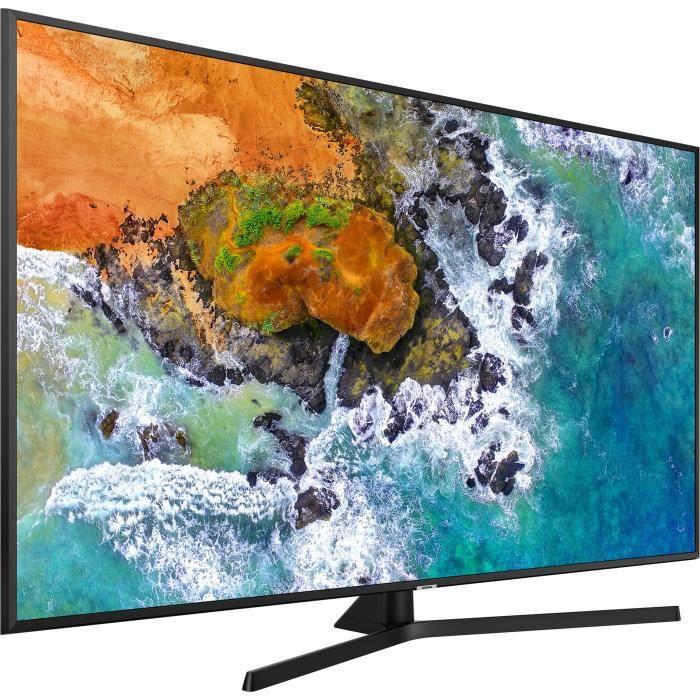 SAMSUNG UE55NU7405 TV LED 4K UHD 140 cm (55