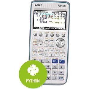 CASIO Calculatrice Graphique GRAPH90+E Mode Examen