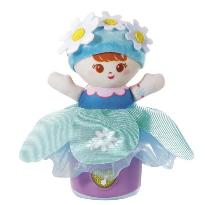 VTECH - Little Love - Fleurs magiques - Daisy la Marguerite