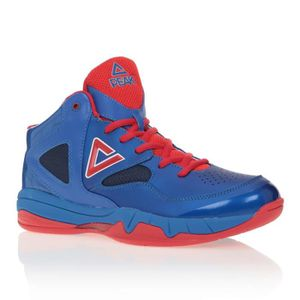 PEAK Chaussures de Basket TP3 Enfant Garçon BKT