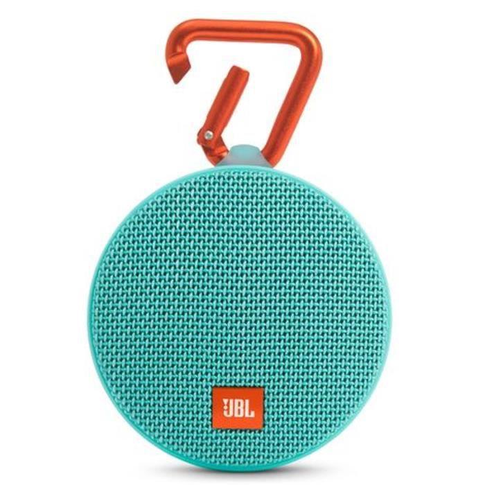 Enceinte nomade Bluetooth 4.2 - Puissance 3 W - Autonomie jusqu'à 8 heures - Fonction kit mains libresENCEINTE NOMADE - HAUT-PARLEUR NOMADE - ENCEINTE PORTABLE - ENCEINTE MOBILE - ENCEINTE BLUETOOTH - HAUT-PARLEUR BLUETOOTH