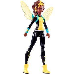DC SUPER HERO GIRL - Bumblebee 15 cm