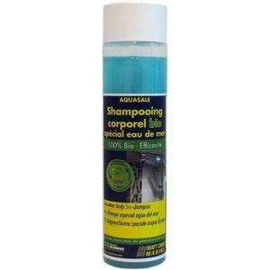 MATT CHEM Shampooing Corporel Spécial Eau de Mer Aquasale 250Ml