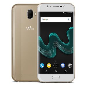 Wiko WIM Or