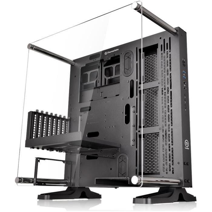 THERMALTAKE Boitier PC ouvert Core P3 SE ATX Noir