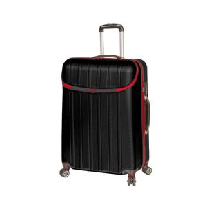 HORIZON Valise trolley 4 roues Cabine Open 51 cm