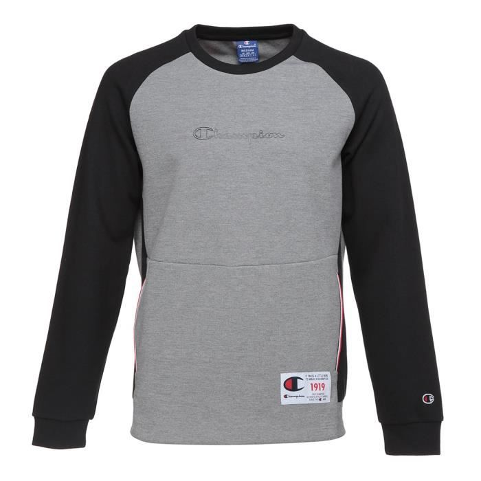 CHAMPION T-shirt manches longues - Homme