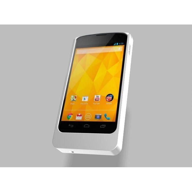 Pack de Chargement personnalisé pour Nexus 4