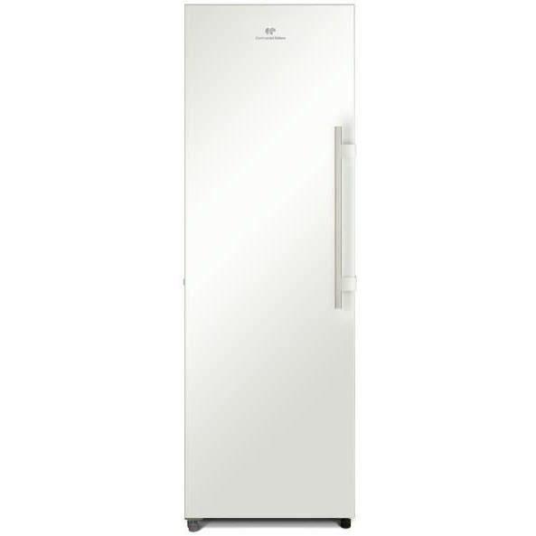 CONTINENTAL EDISON Congélateur armoire - 260L - Froid No frost- A++ - L59,5cm x H185,5cm - Blanc