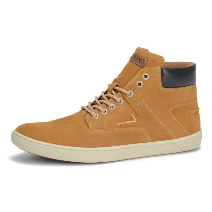 REDSKINS Baskets Diliman Chaussures Homme