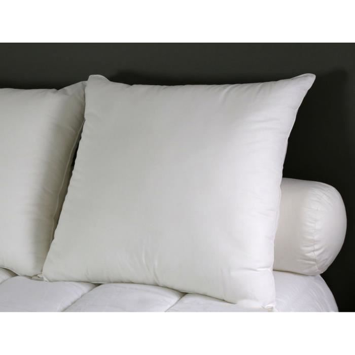 DODO Oreiller Opti-protect 60x60 cm blanc